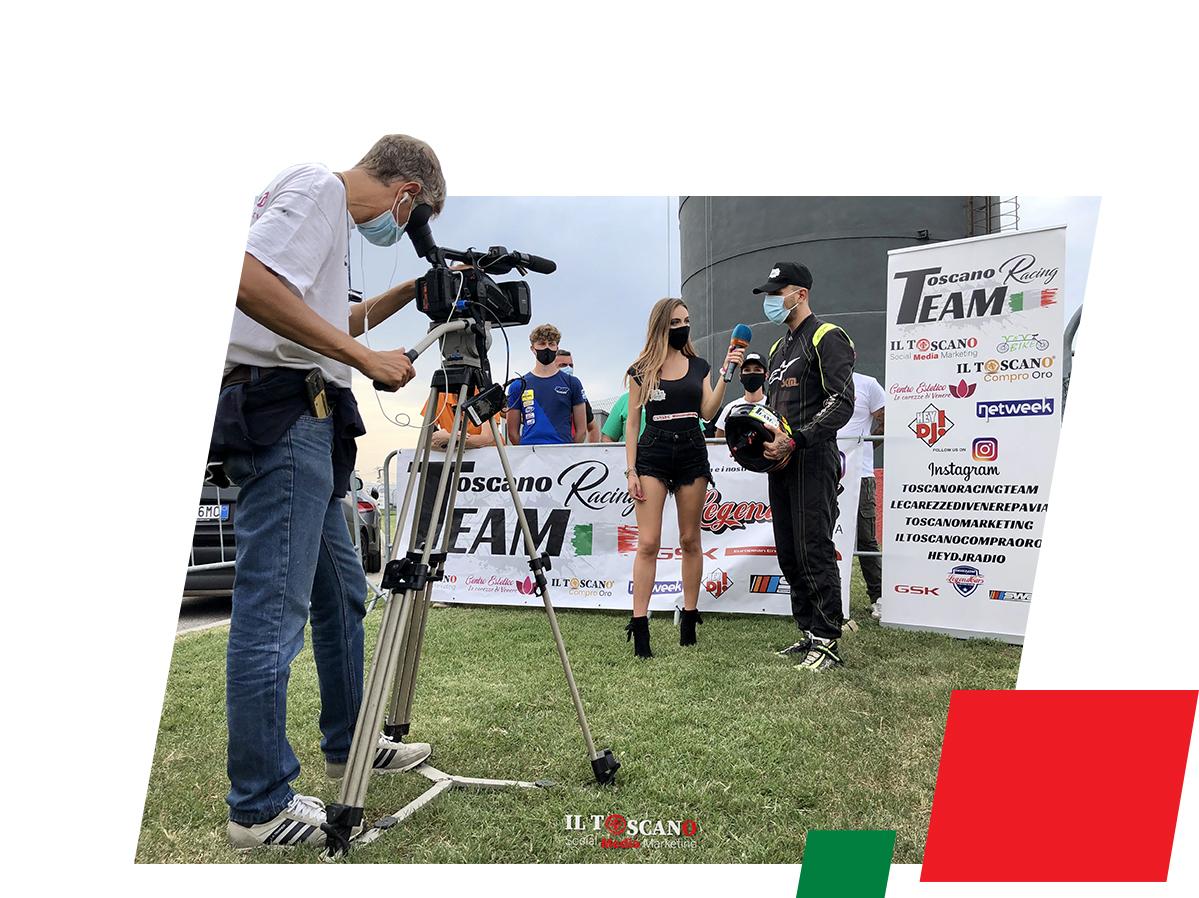 Toscano Racing Team